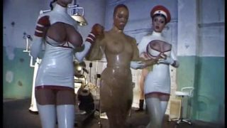 Bdsm Spandex – Fetish Nurses